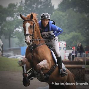 2 juni Horse trials Renswoude