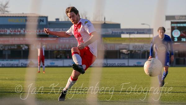 23 febr. 2019 IJsselmeervogels vs jong Almere City