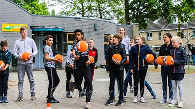 12-05-2020: Nieuws: Start Schoolvolleybal: Hoogland
