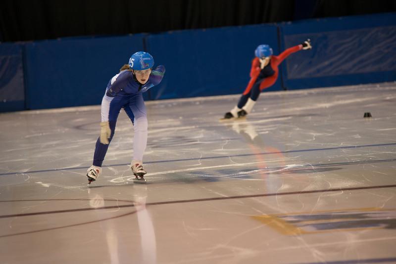 2014 Arctic Winter Games in Fairbanks, Alaska.