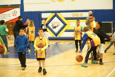 Harlem Wizards Visits North Brunswick