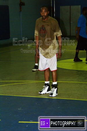 2nd Annual GBNF Basketball Tournament: 6/20/09
