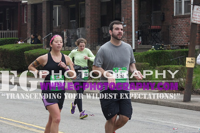 2014 DICK's Sporting Goods Pittsburgh Marathon