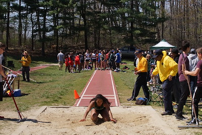 East Brunswick Invitational