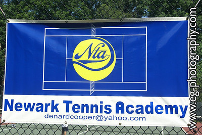 Newark Tennis Academy: 6/27/2009