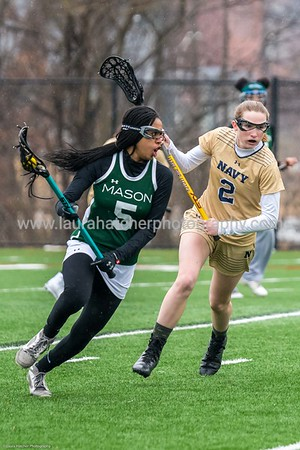 20190303Navy Womens Lacrosse0167