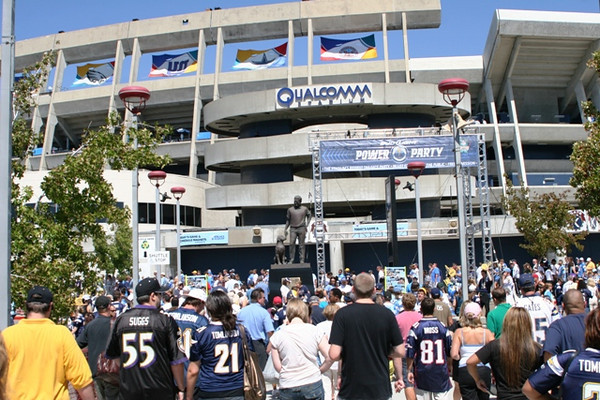 NFL Ravens Photos