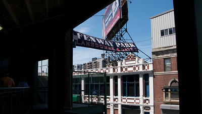 Fenway Park 23