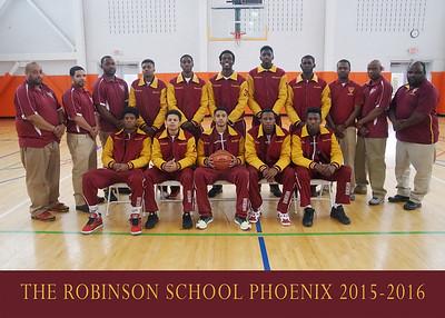 2015-2016 Team
