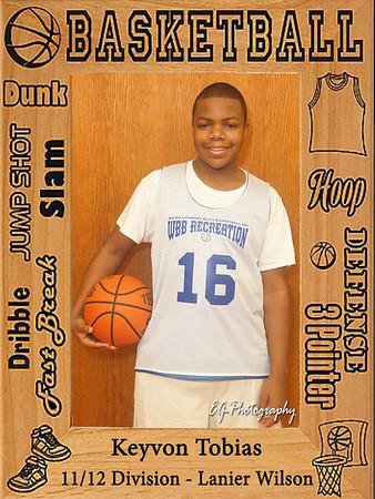 Willingboro Blitz Rec Basketball League 2014