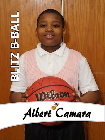 Willingboro Blitz Rec Basketball League 2015
