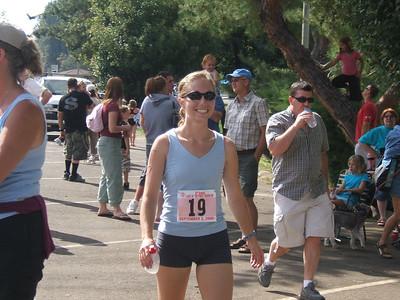 Lake of the Pines Triathlon - September 2, 2006