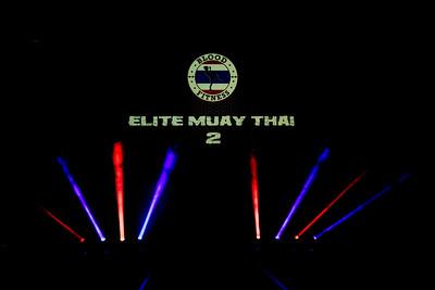 Elite Muay Thai 2