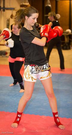Kick boxing-9379