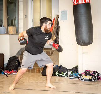 Kick boxing-9429
