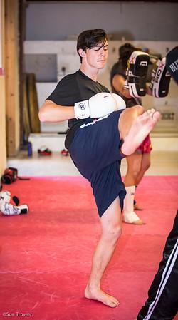 Kick boxing-9347