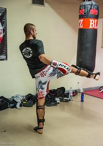 Kick boxing-9511
