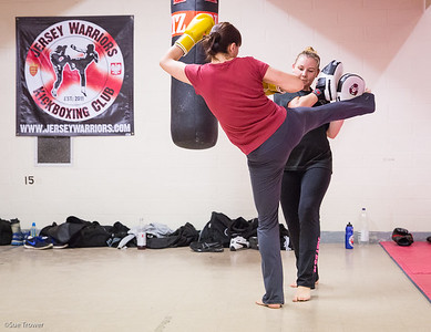 Kick boxing-9424