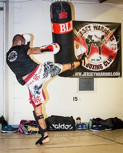 Kick boxing-9300