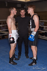 Fight 10 - Blake Bellot v Chester Doliszny