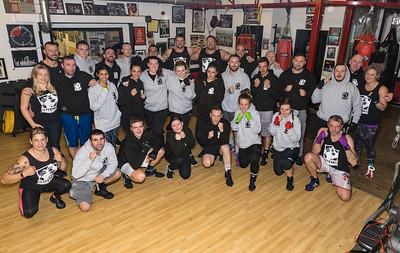 Training Session - Nov 2017