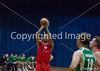Mens' Basketball -10