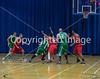 Mens' Basketball -8