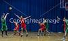 Mens' Basketball -13