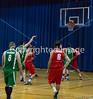 Mens' Basketball -17