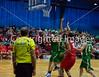 Mens' Basketball -14