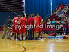 Mens' Basketball -1