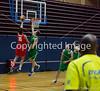 Mens' Basketball -18
