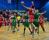 Mens' Basketball -12