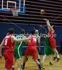Mens' Basketball -5