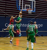 Mens' Basketball -4