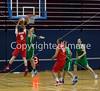 Mens' Basketball -19