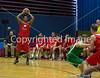 Mens' Basketball -3
