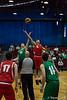 U17s Basketball -4