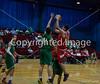 U17s Basketball -17