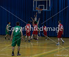 U17s Basketball -16