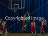 U17s Basketball -18