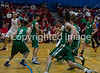 U21s Basketball -18