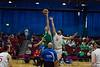 U21s Basketball -1