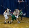 U21s Basketball -2