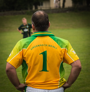 Jersey Gaelic Football