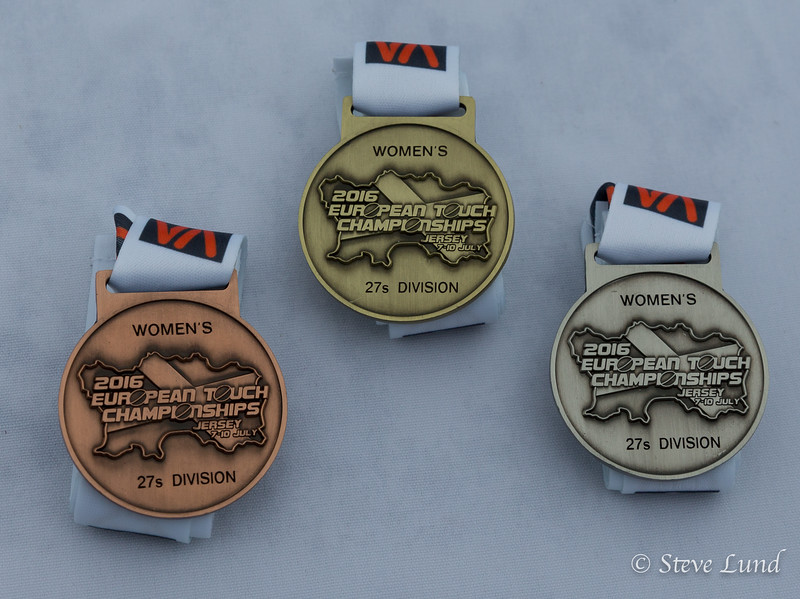 Women's 27 Medals1