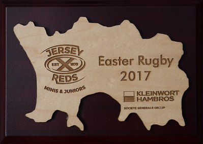 Easter Rugby Festival