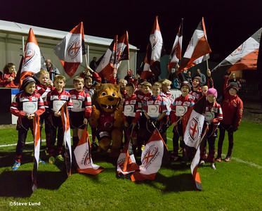 JRFC v Nottingham