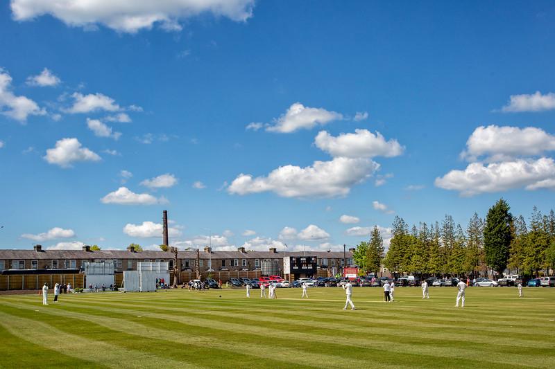 Burnley Cricket Club, Turf Moor