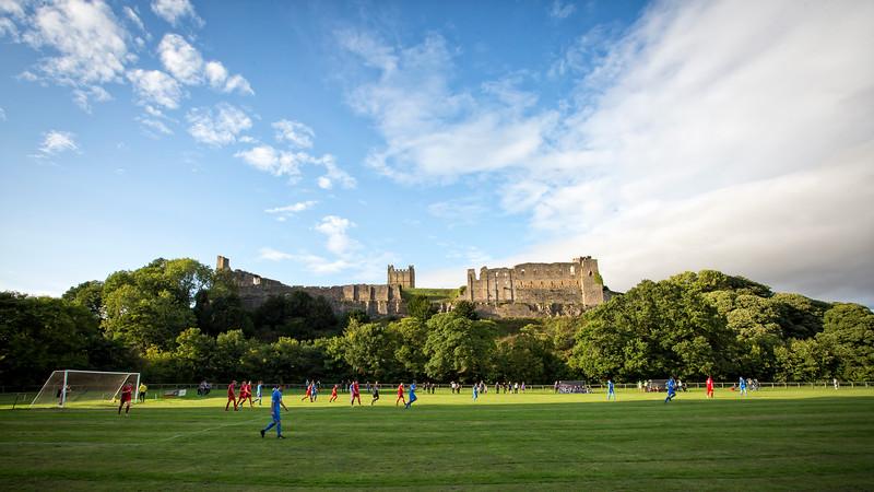 Richmond Town Football Club